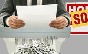 Realtors Need Reliable On-Site Shredding