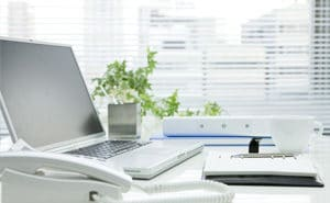 EcoShredding 3 Quick Steps to a Clean Desk Policy for Office Security