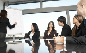 Reducing Risks: How Employee Training Helps Improve Security