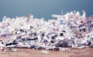 Shred or Keep It? Everything You Need to Know About Document Retention