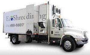 Community Partners: Local Document Shredding Solutions Compared to 'Big Box Shredders'
