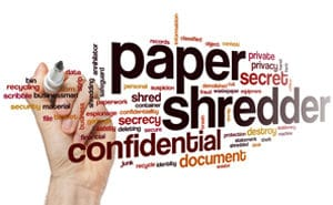 Document Destruction Best Practices: A Comprehensive Guide to Paper Shredding