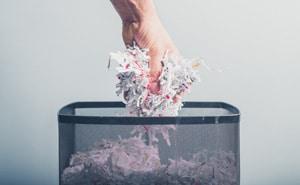 The Dangers of Off-Site Document Shredding