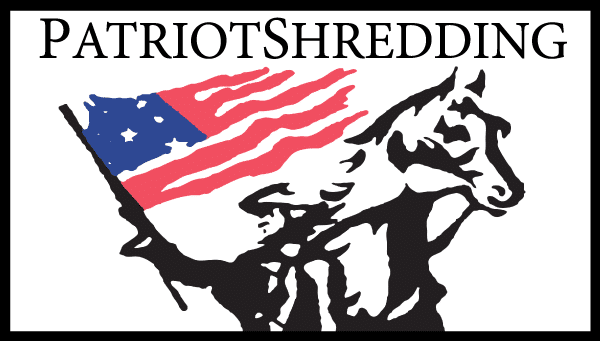 Patriot-Shredding-Logo-Border